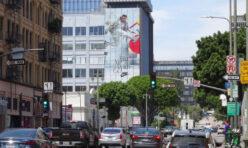 <center>Downtown LA</center>